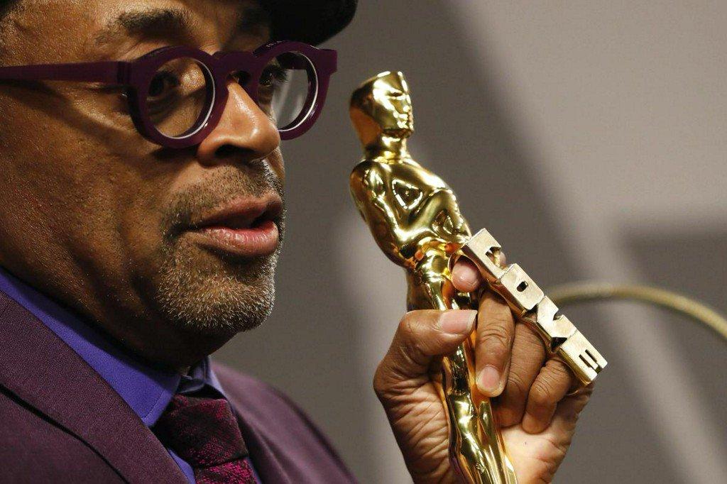 Ako sa určujú výhercovia Oscarov spike lee
