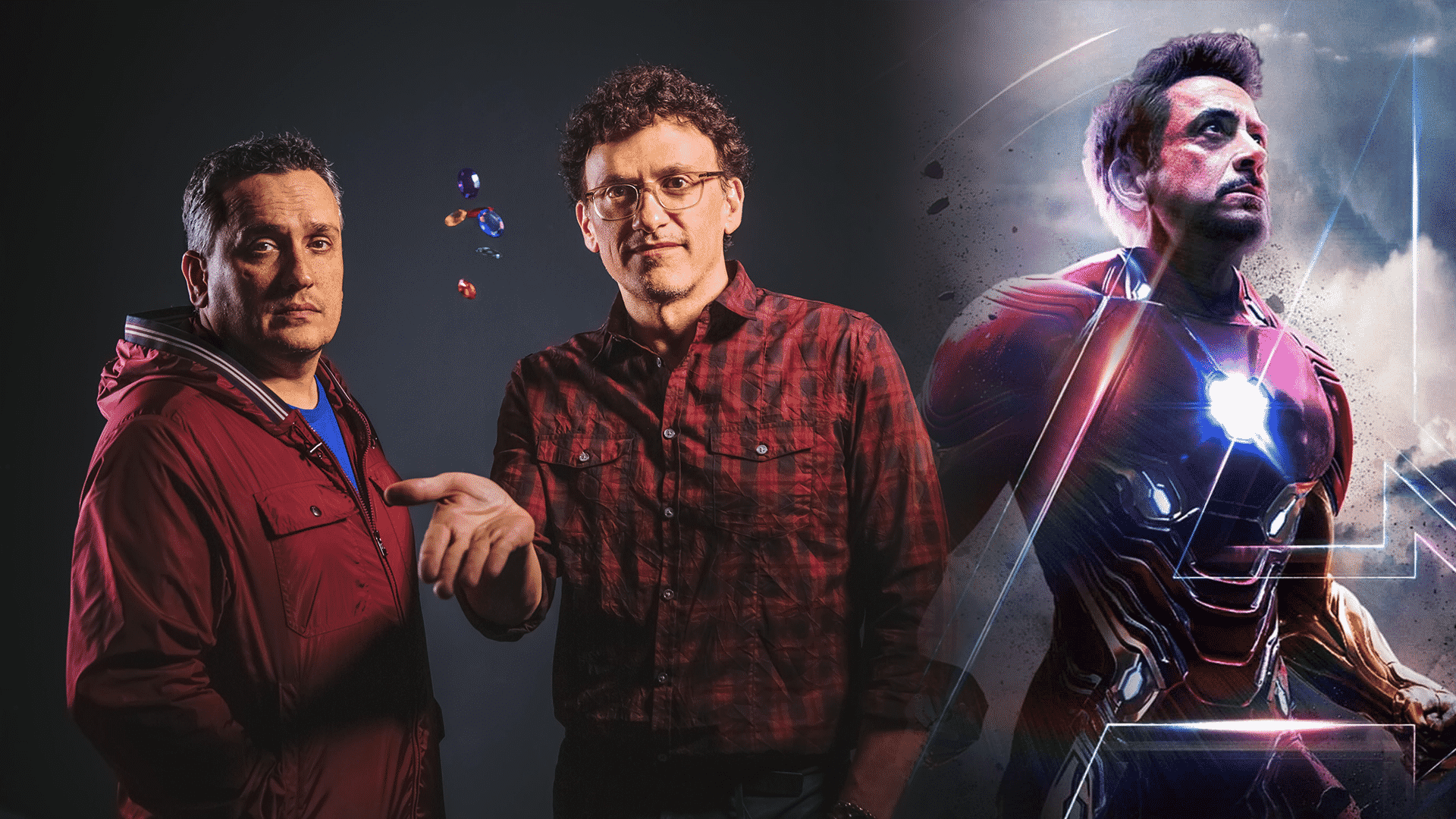 testovacie premietania Avengers: Endgame