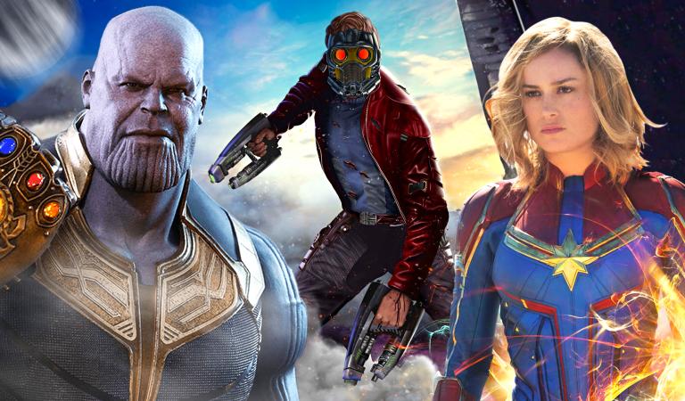 Strážcovia Galaxie a Captain Marvel: Ako sú prepojení a čo nám to odhaľuje o príbehu MCU?