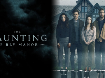 druhá séria haunting of hill house