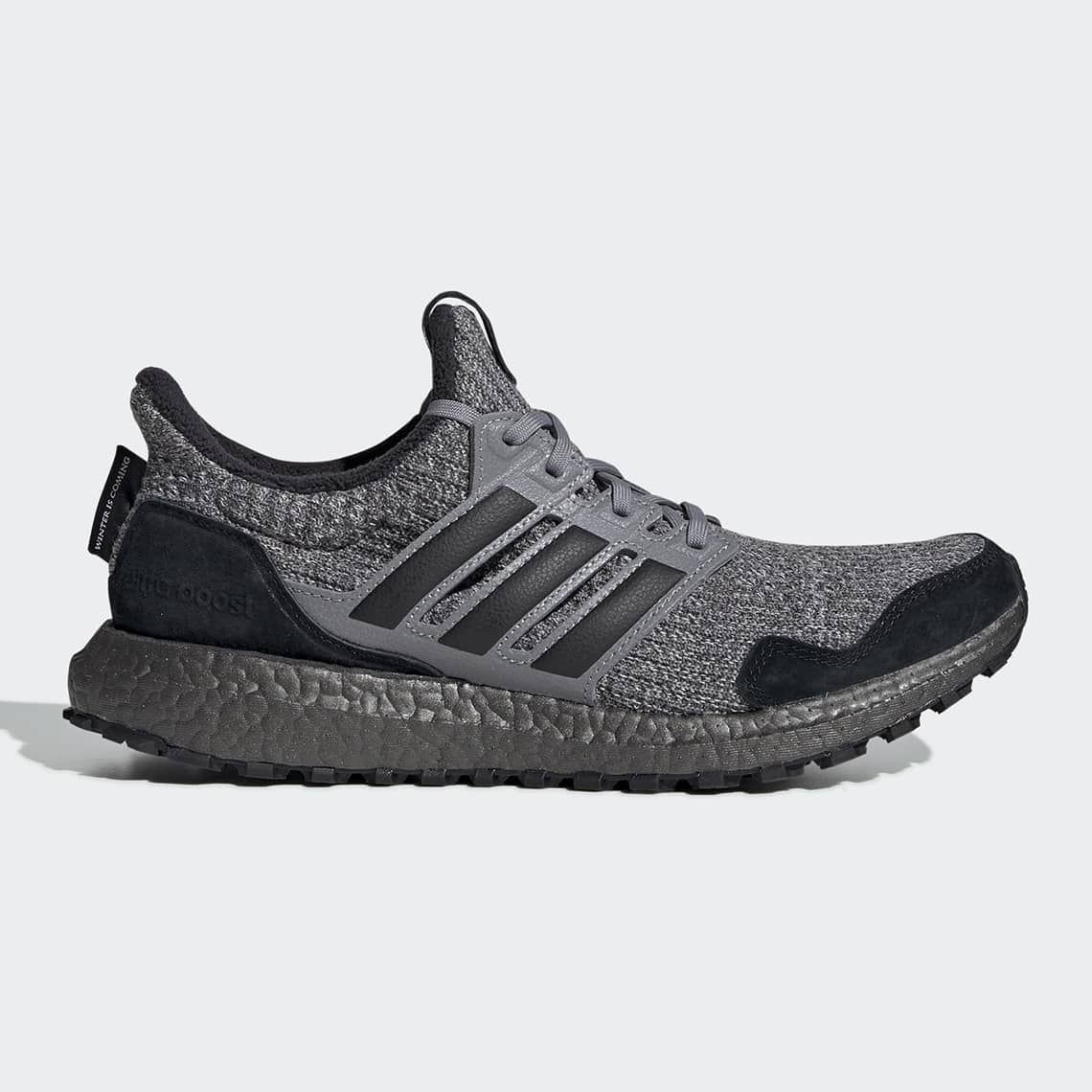 """Game Of Thrones x adidas Ultra Boost """"House Stark"""""""