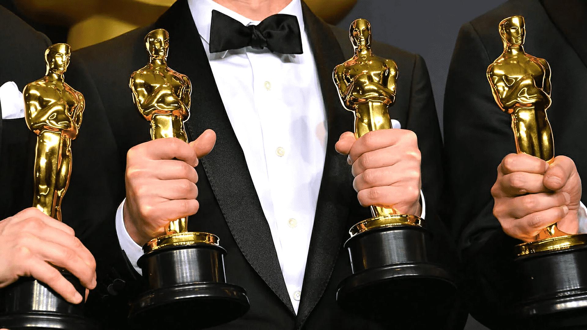 Ako sa určujú výhercovia Oscarov