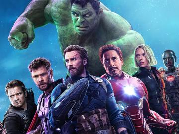 Reakcie na Avengers: Endgame