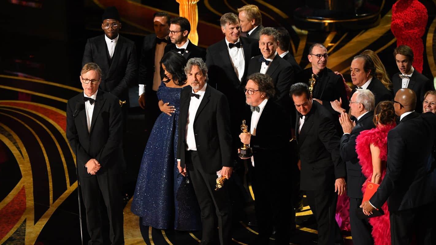 Ako sa určujú výhercovia Oscarov green book