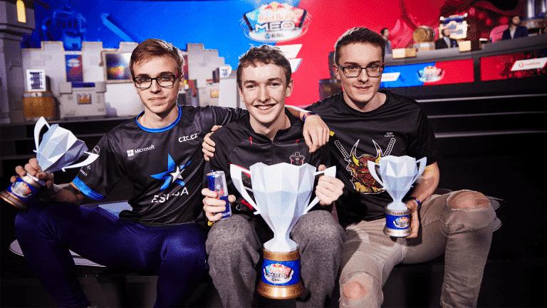 turnaj Red Bull M.E.O.