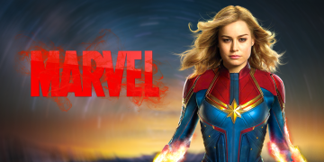 prvé reakcie na captain marvel mcu