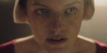 príbeh služobníčky tretia séria trailery