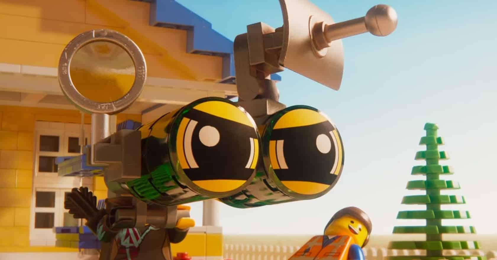 LEGO príbeh 2 RECENZIA