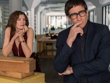TIP na film: Velvet Buzzsaw | Čo ak vám umenie vezme dych... doslova?