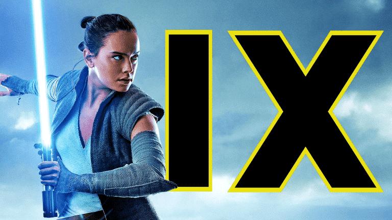 star wars: epizóda ix uniknuté fotky