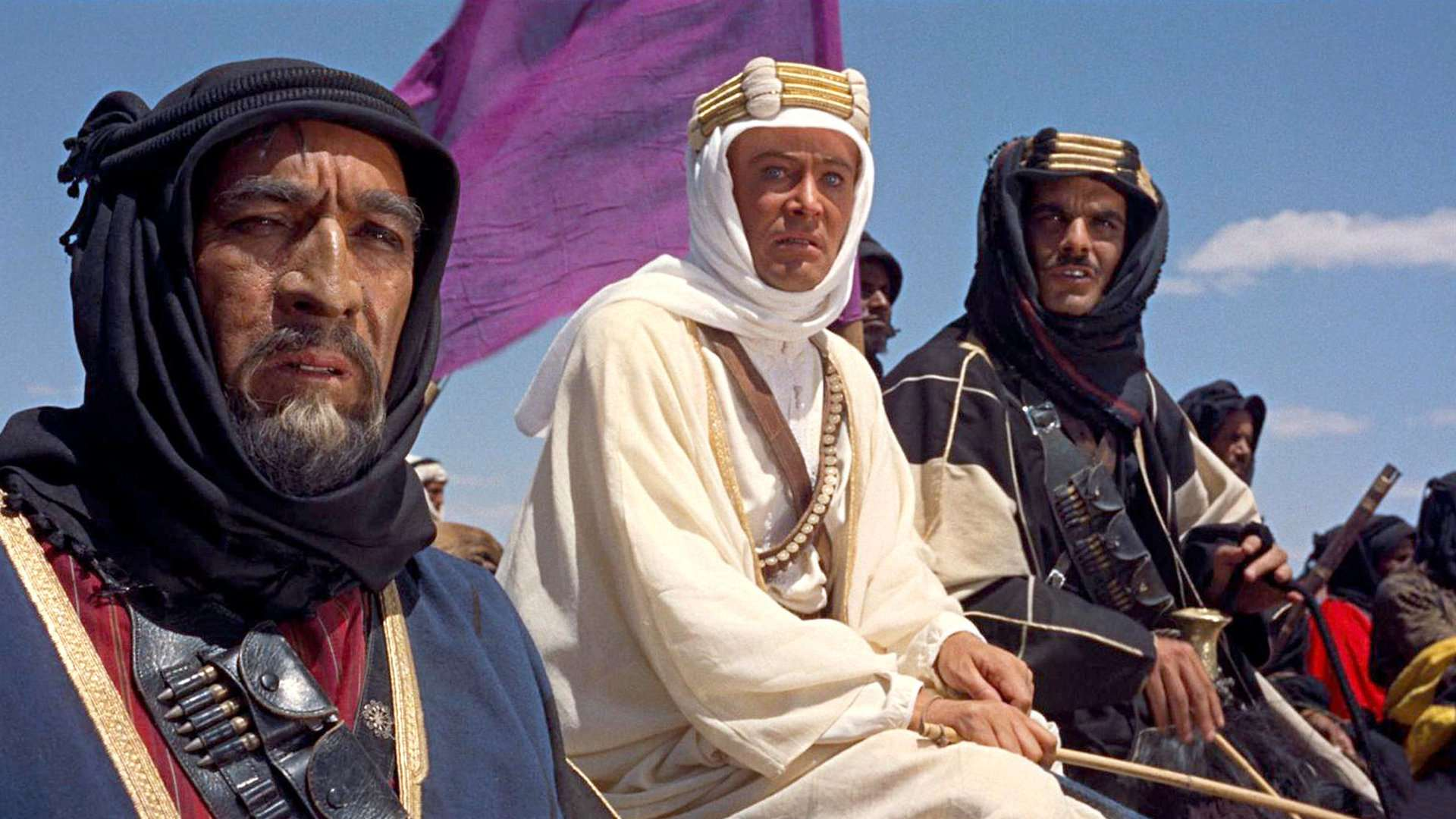 lawrence of arabia lawrence z arabie