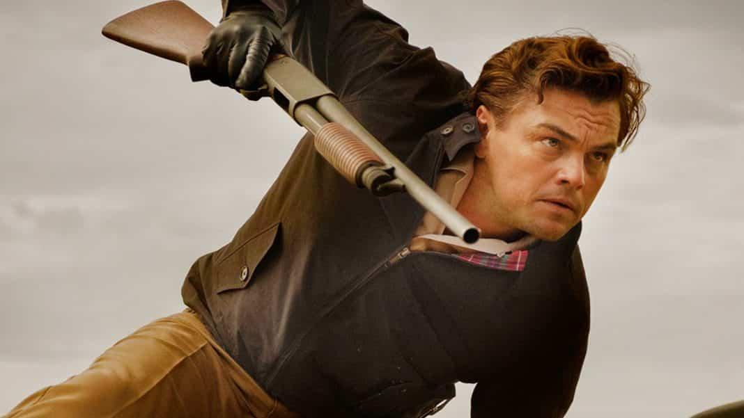 Quentin Tarantino natočí seriál Vtedy v Hollywoode