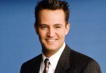 10 hlášok Chandlera zo seriálu Priatelia
