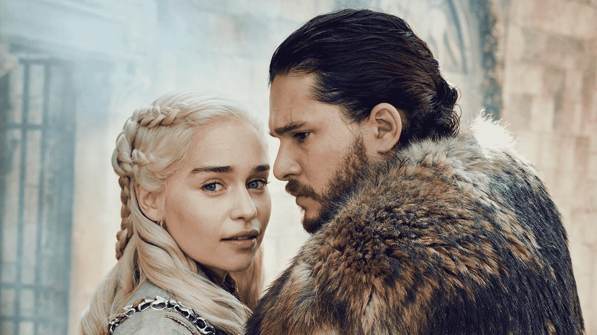 trailer na ôsmu sériu Game of Thrones