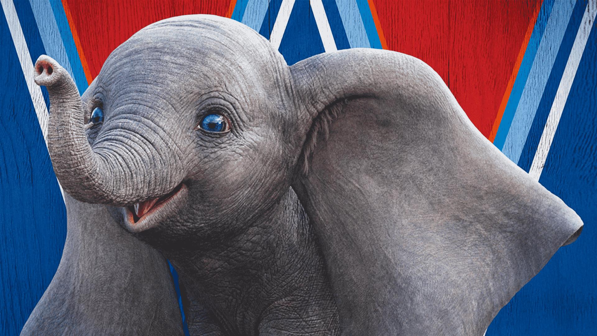 Dumbo recenzia