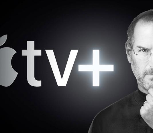 streamovacia služba apple tv+