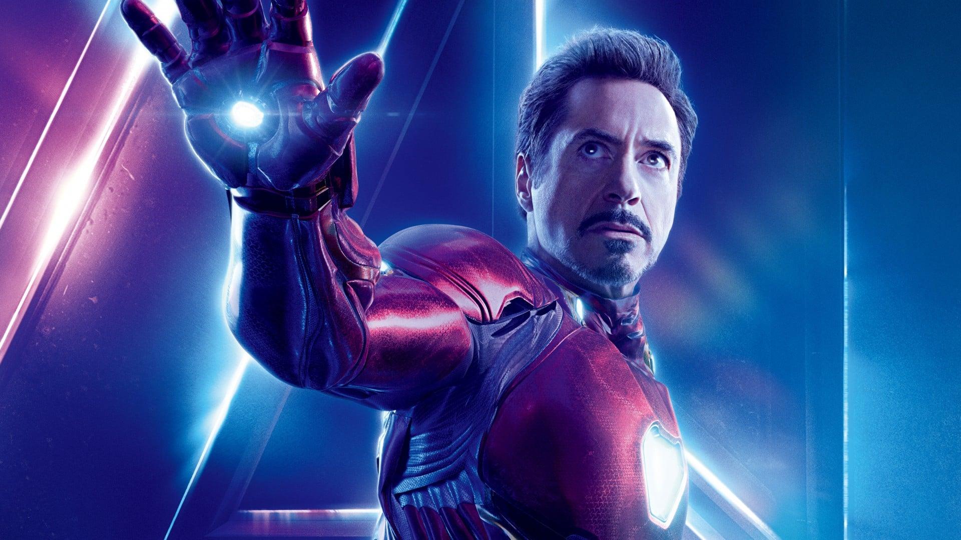 Ako sa stať Iron Manom