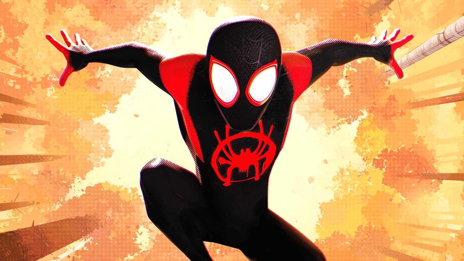 Spider-Man: Paralelné svety 2