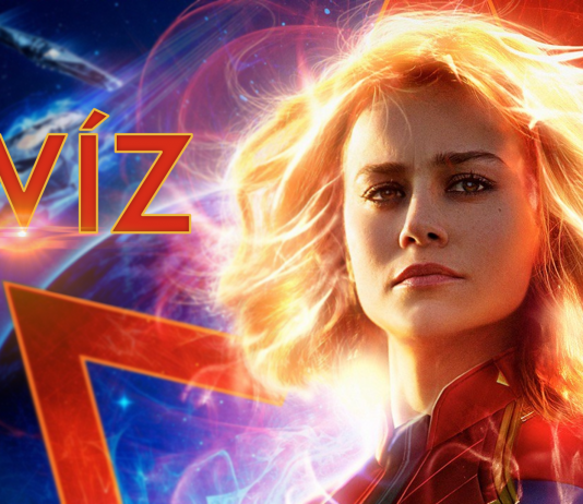 captain marvel kviz