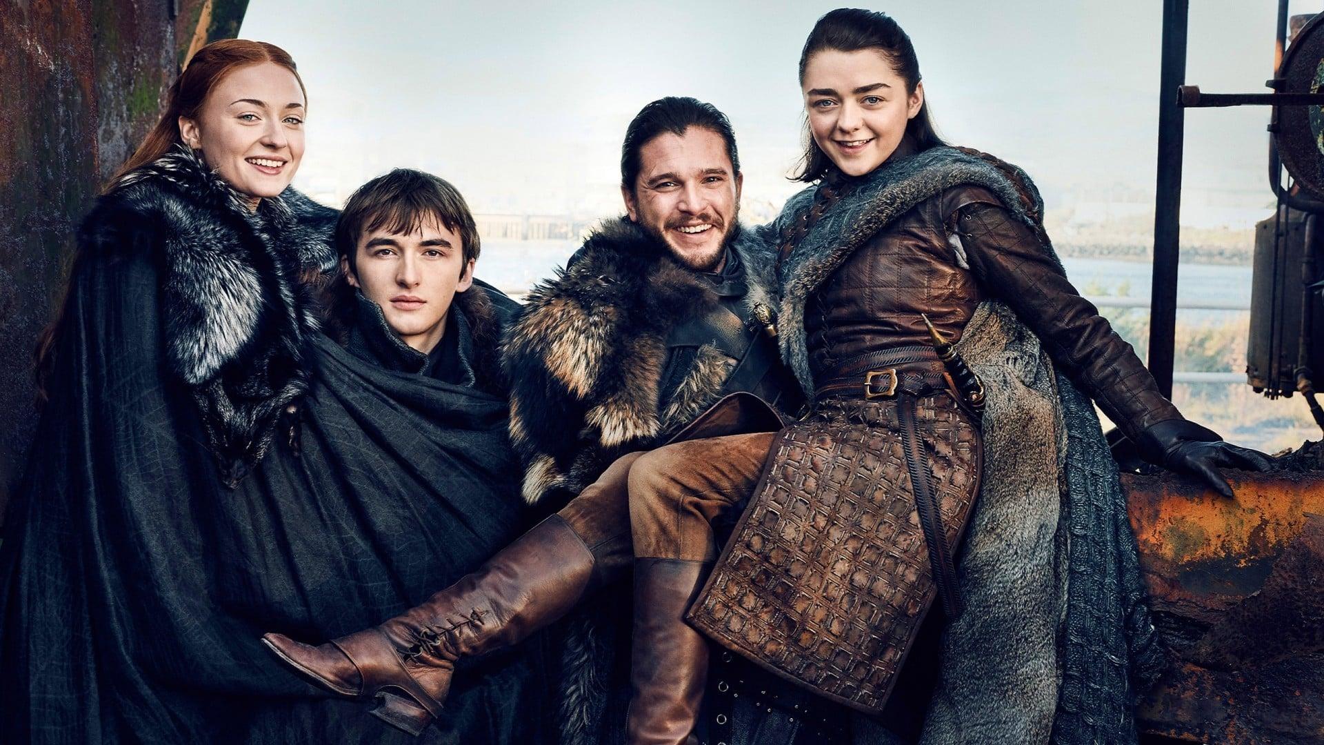 Koľko zarábajú hviezdy zo seriálu Game of Thrones
