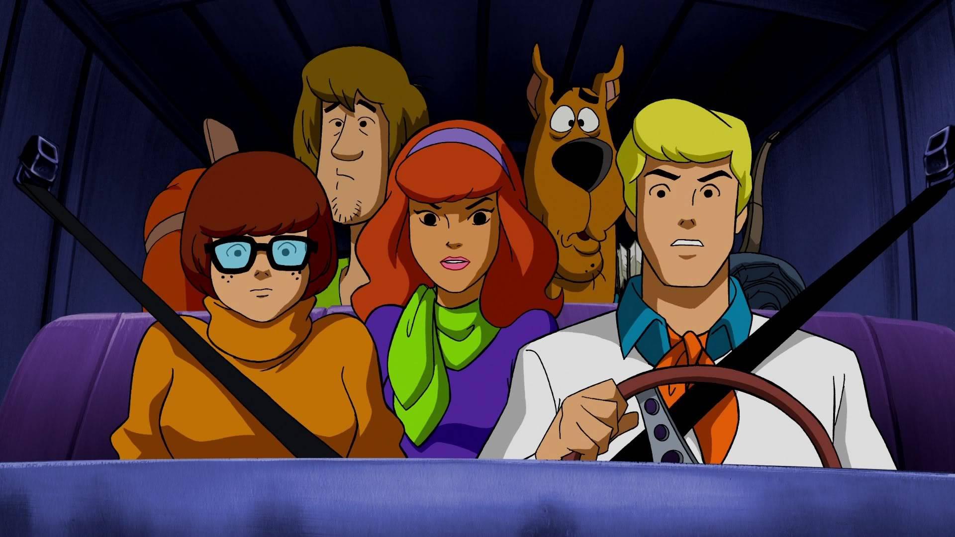Film Scooby-Doo