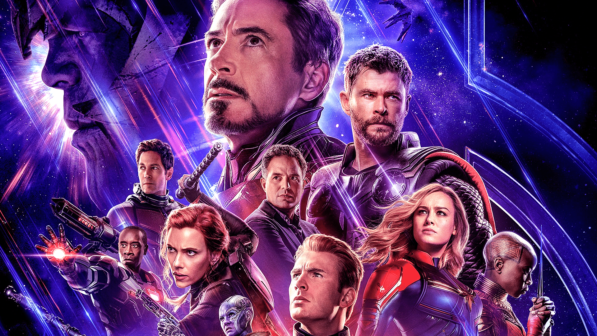Tvorcovia Avengers: Endgame