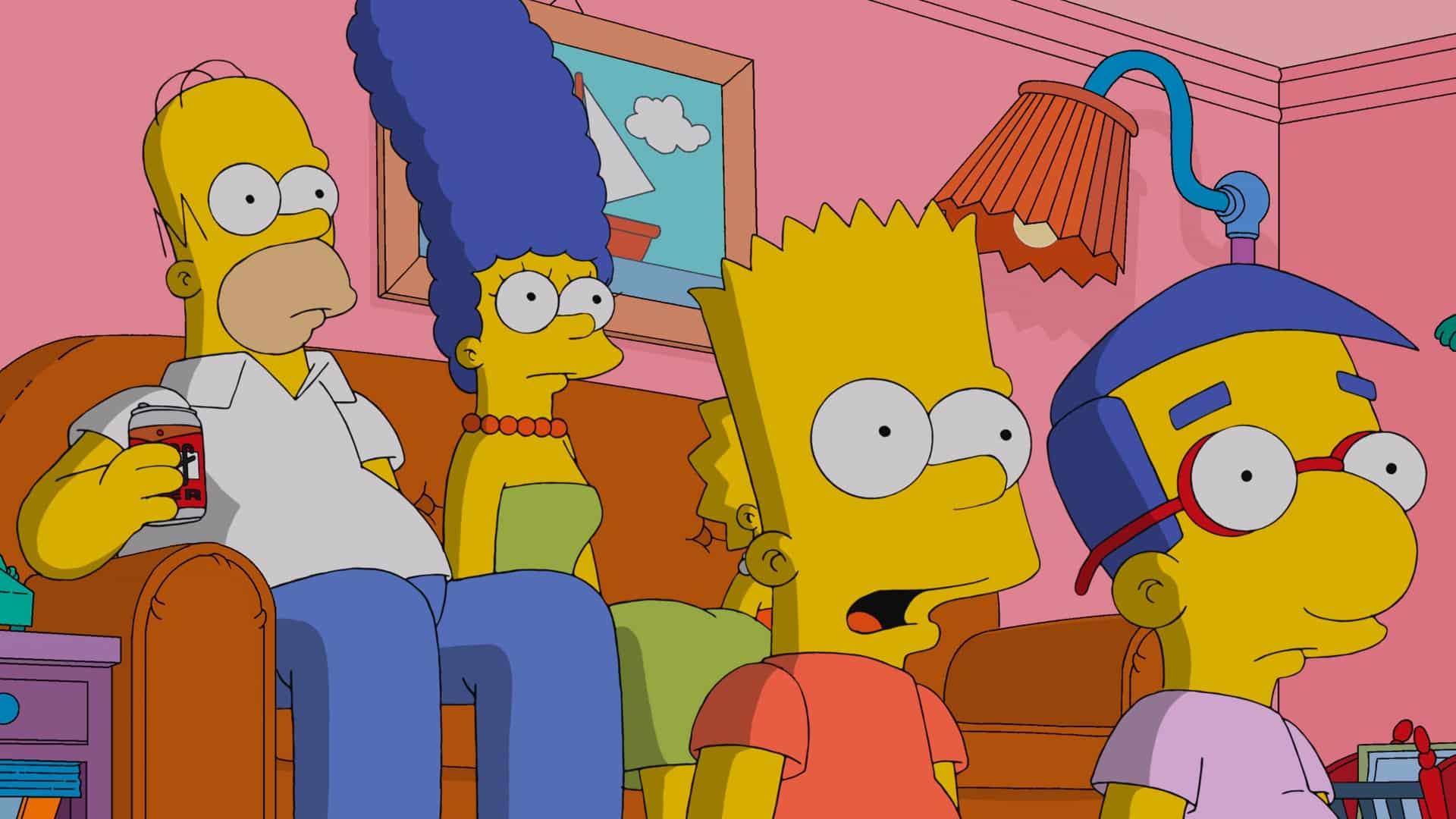 Ďalších TOP 5 fanúšikovských teórii o populárnom seriáli Simpsonovci