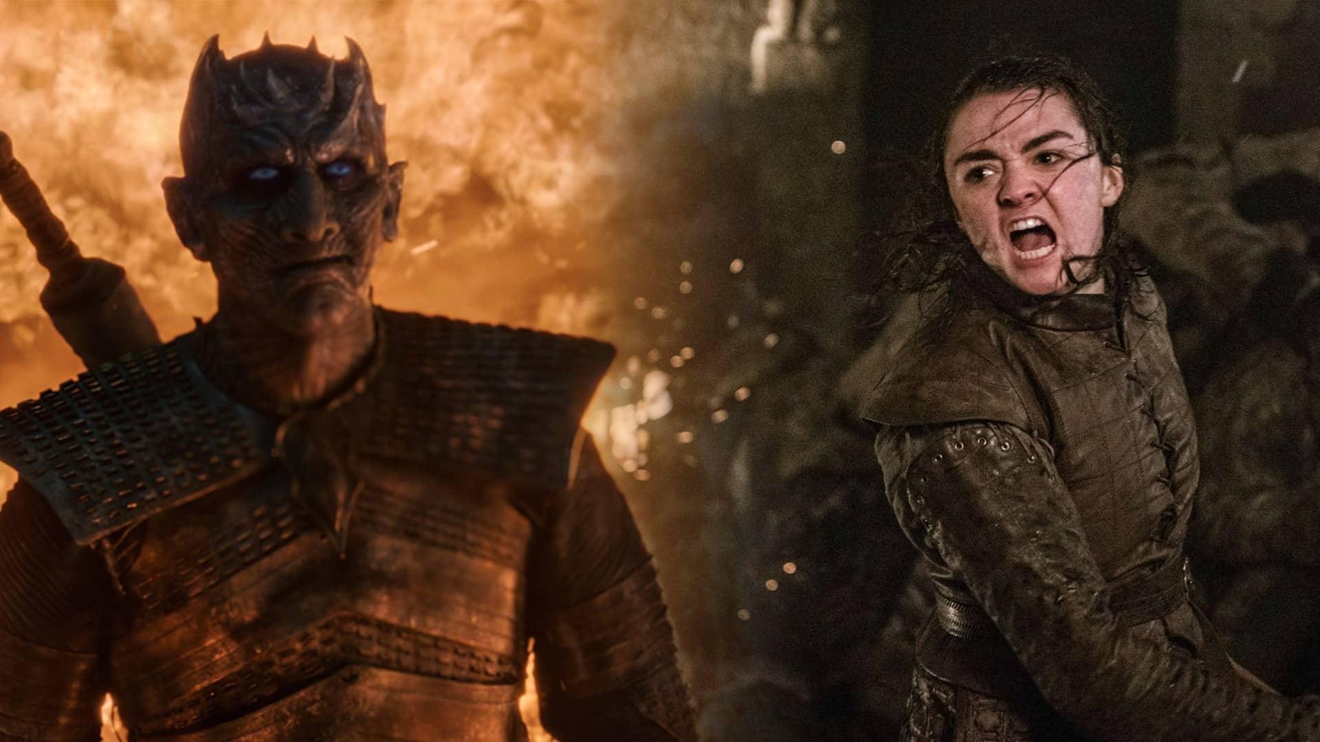 Ukážka na ďalšiu epizódu Game of Thrones