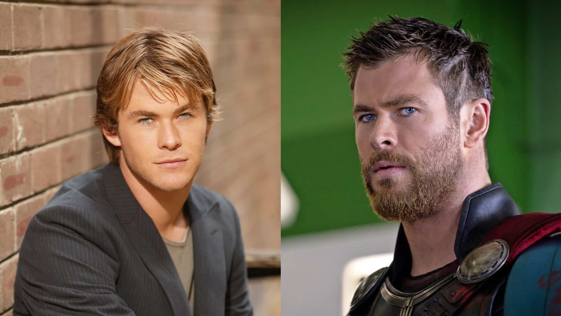 Chris Hemsworth ako Thor