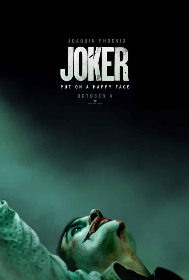 Joker plagát