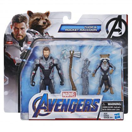 Avengers: Endgame hračky