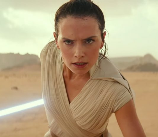 Prvý Star Wars: Epizóda IX trailer je na svete!
