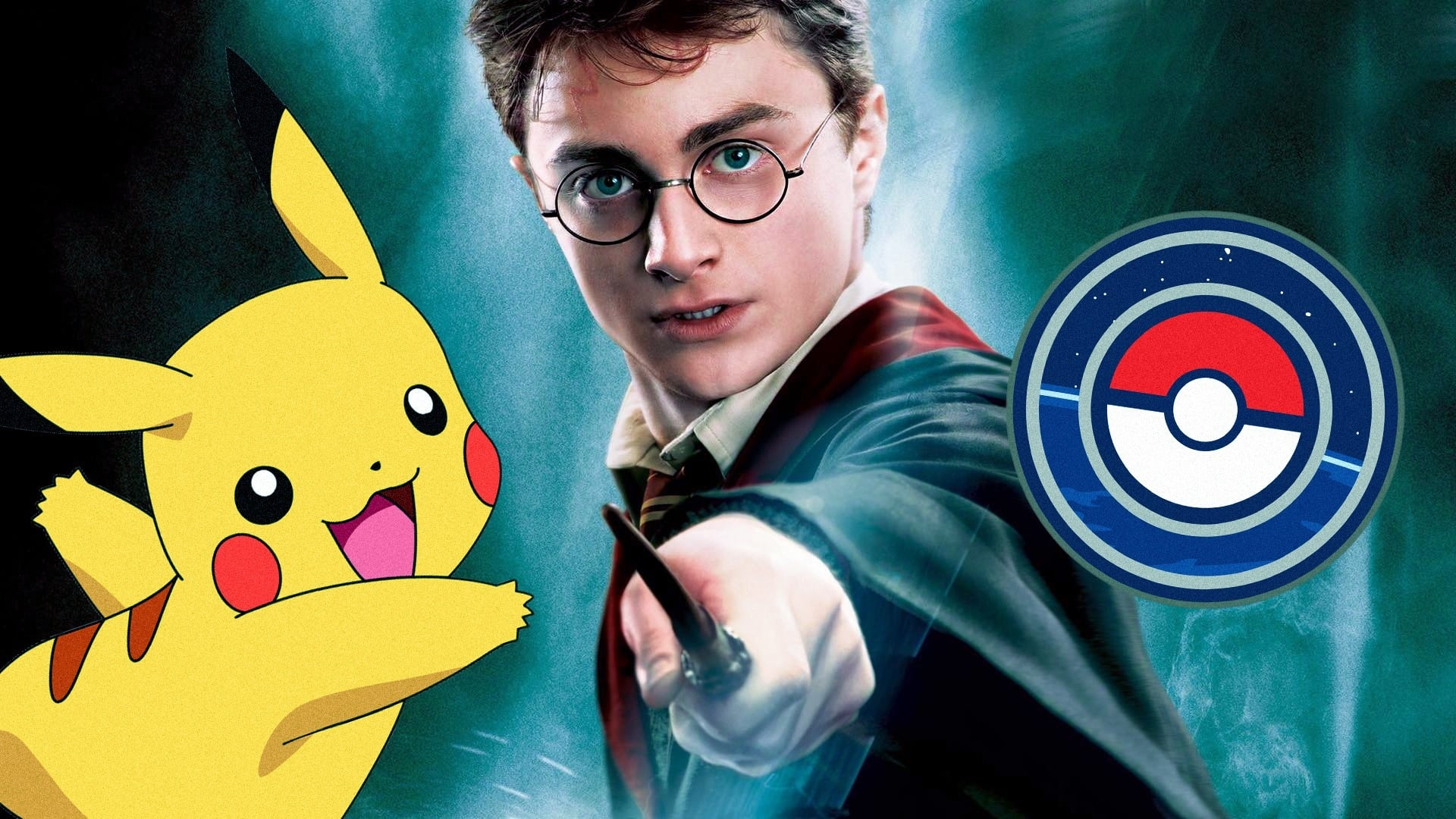 Harry Potter: Wiazrds Unite