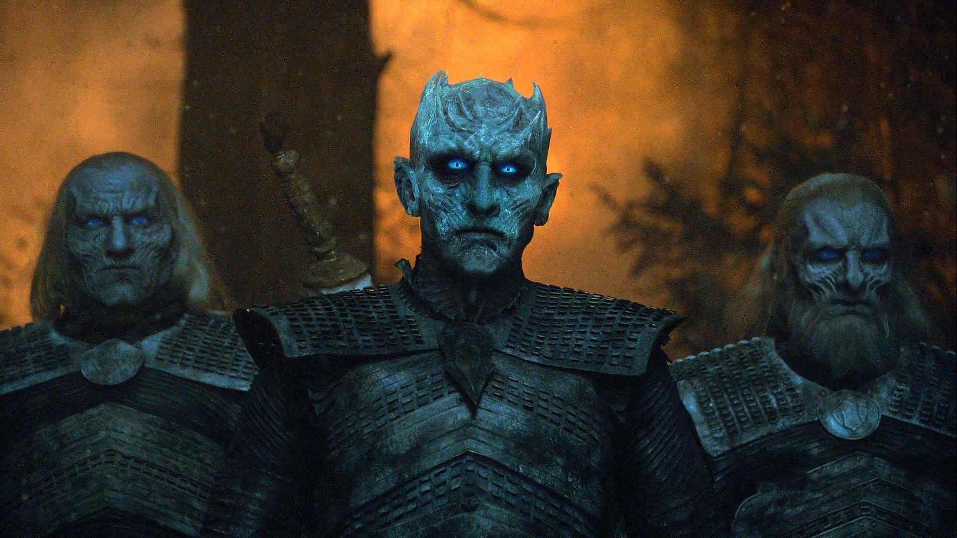 Natáčanie Game of Thrones