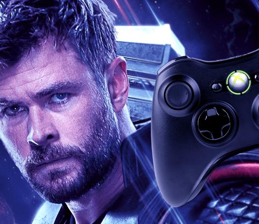 Akú hru hral Thor v Avengers: Endgame