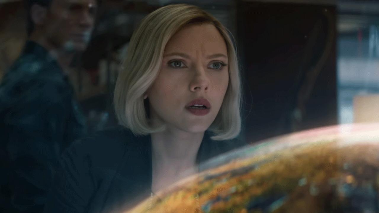 Prvá zverejnená scéna z Avengers: Endgame