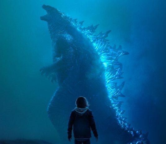 Godzilla II: Kráľ monštier recenzia