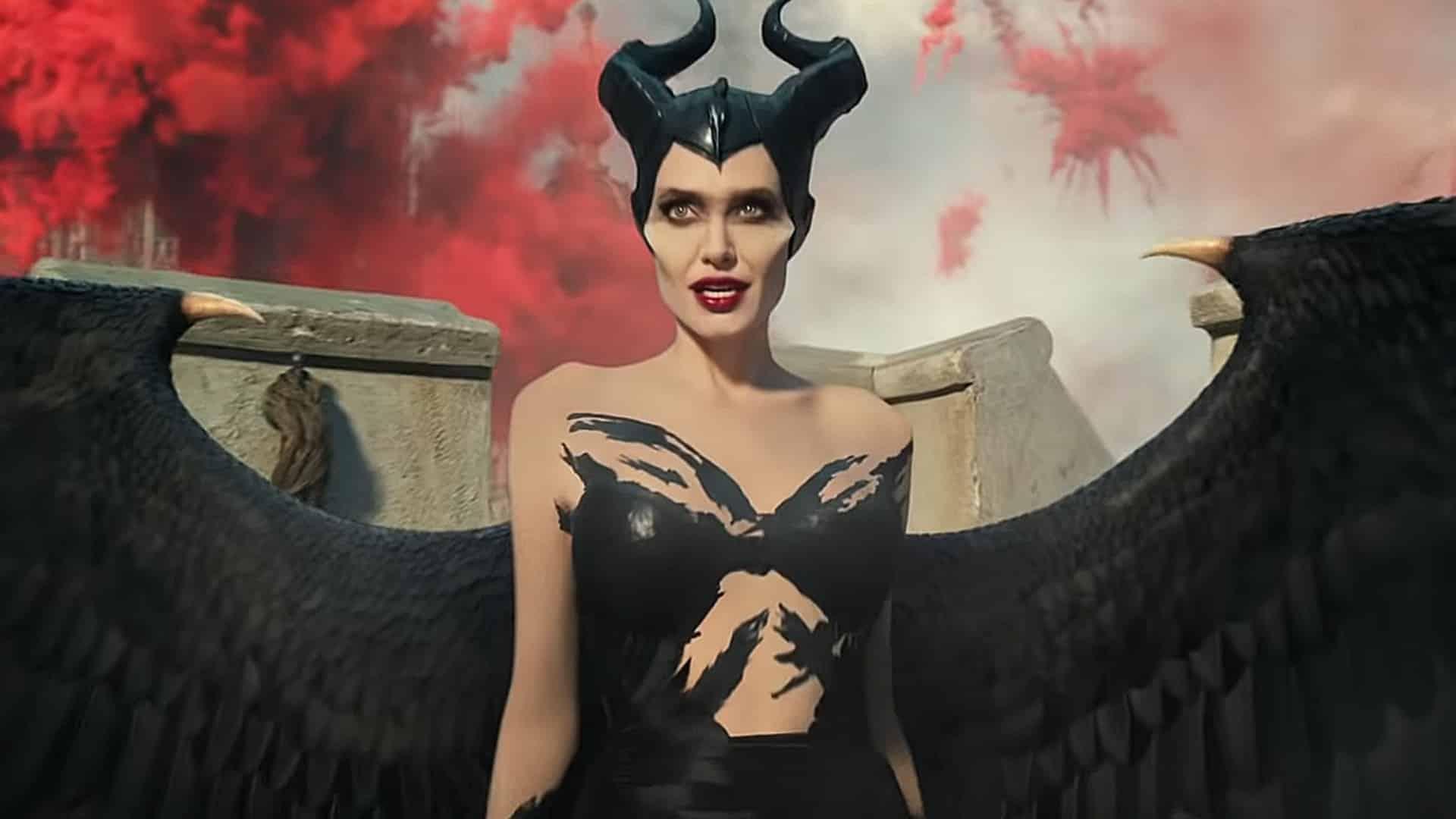 film maleficent: mistress of evil