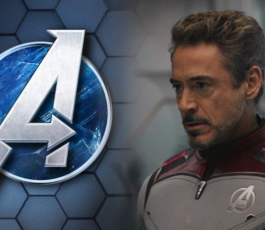 hra Marvel's Avengers