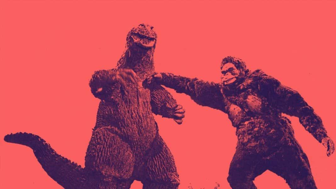 filmy s veľkými monštrami