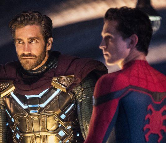 trailer na film spider-man