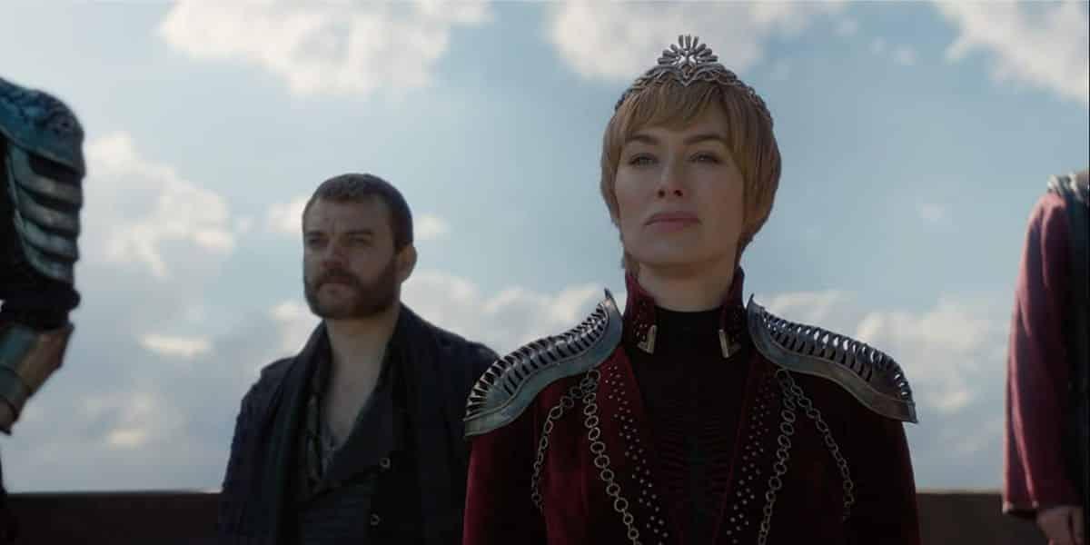 cersei euron greyjoy game of thrones