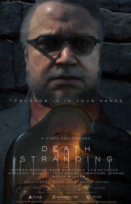 hra death stranding