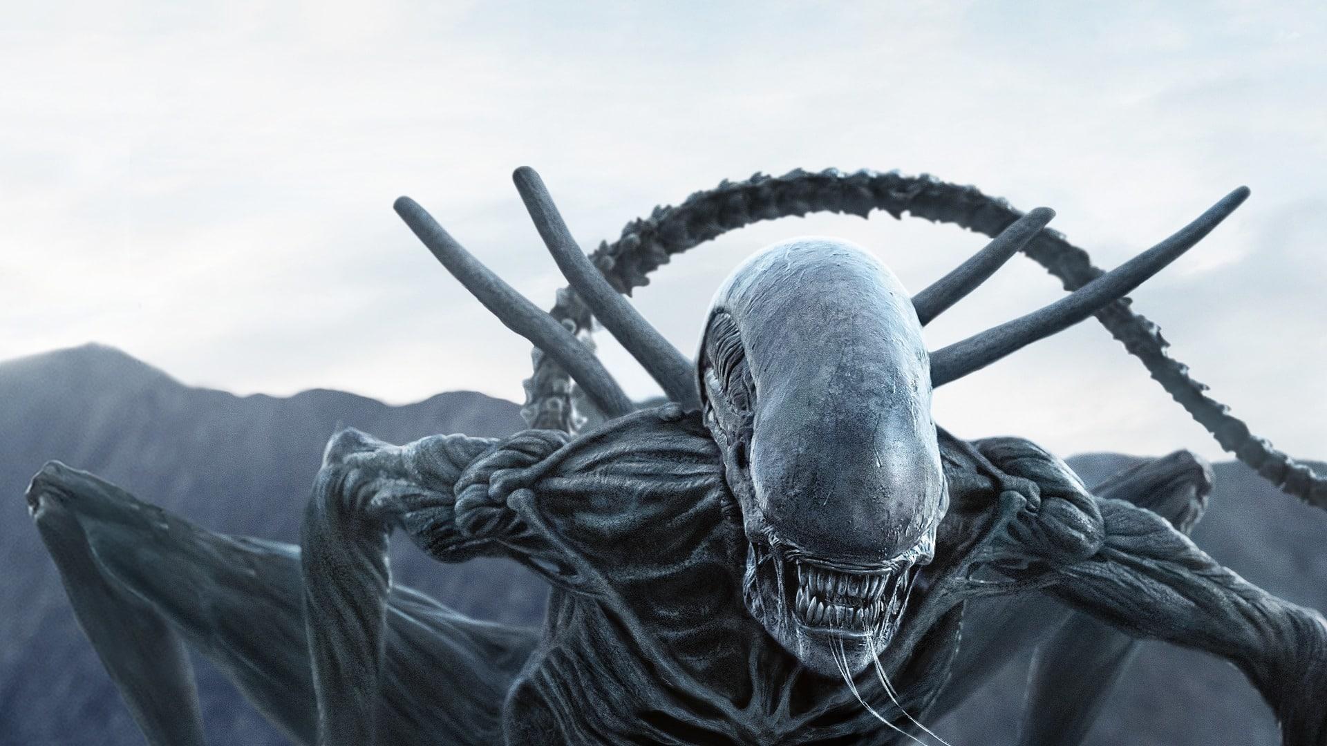 pokračovanie filmu alien