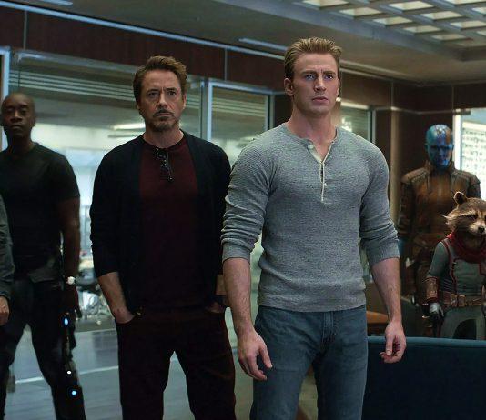 režiséri avengers: endgame gay v mcu