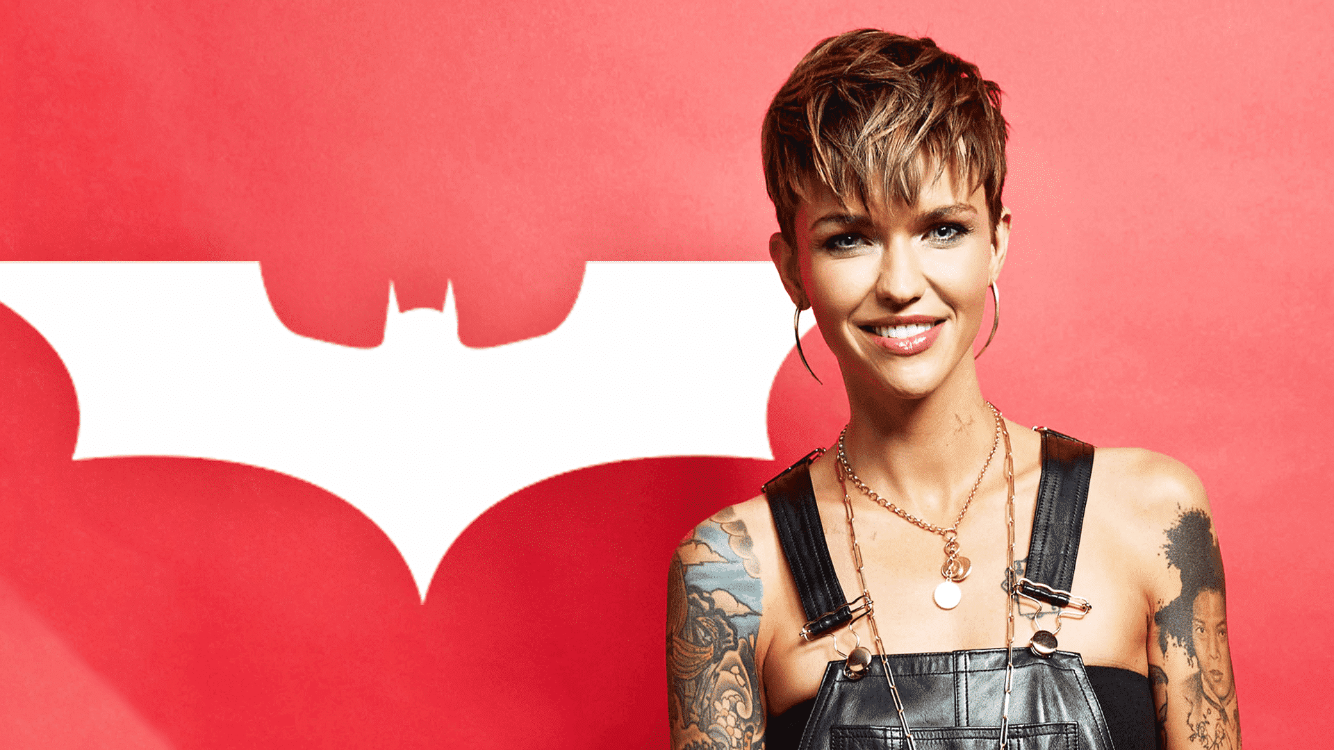 seriál batwoman