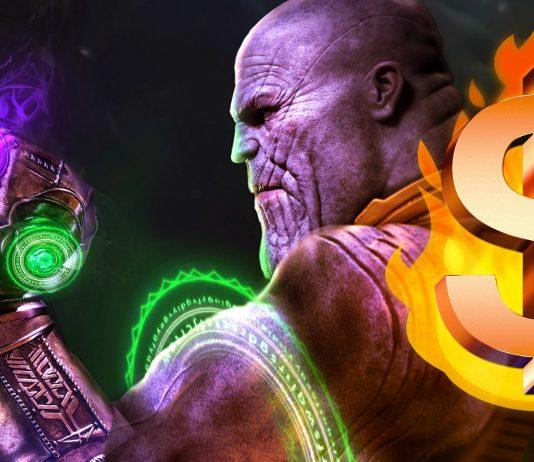 Avengers: Endgame tržby