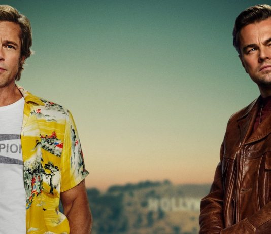 trailer na film Once Upon a Time in Hollywood