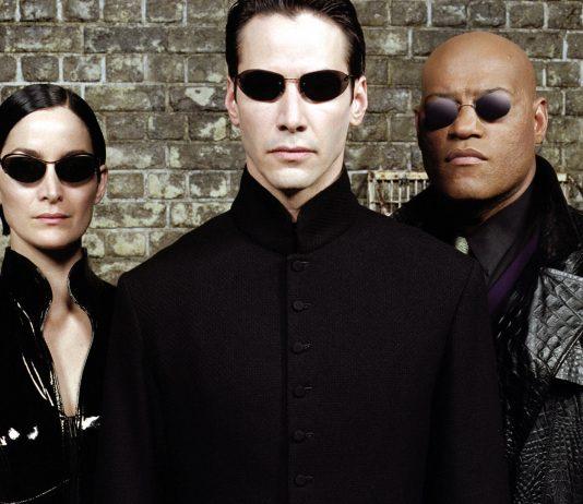 TIP na film: Matrix | Akčný príbeh o budúcnosti a živote v simulácii