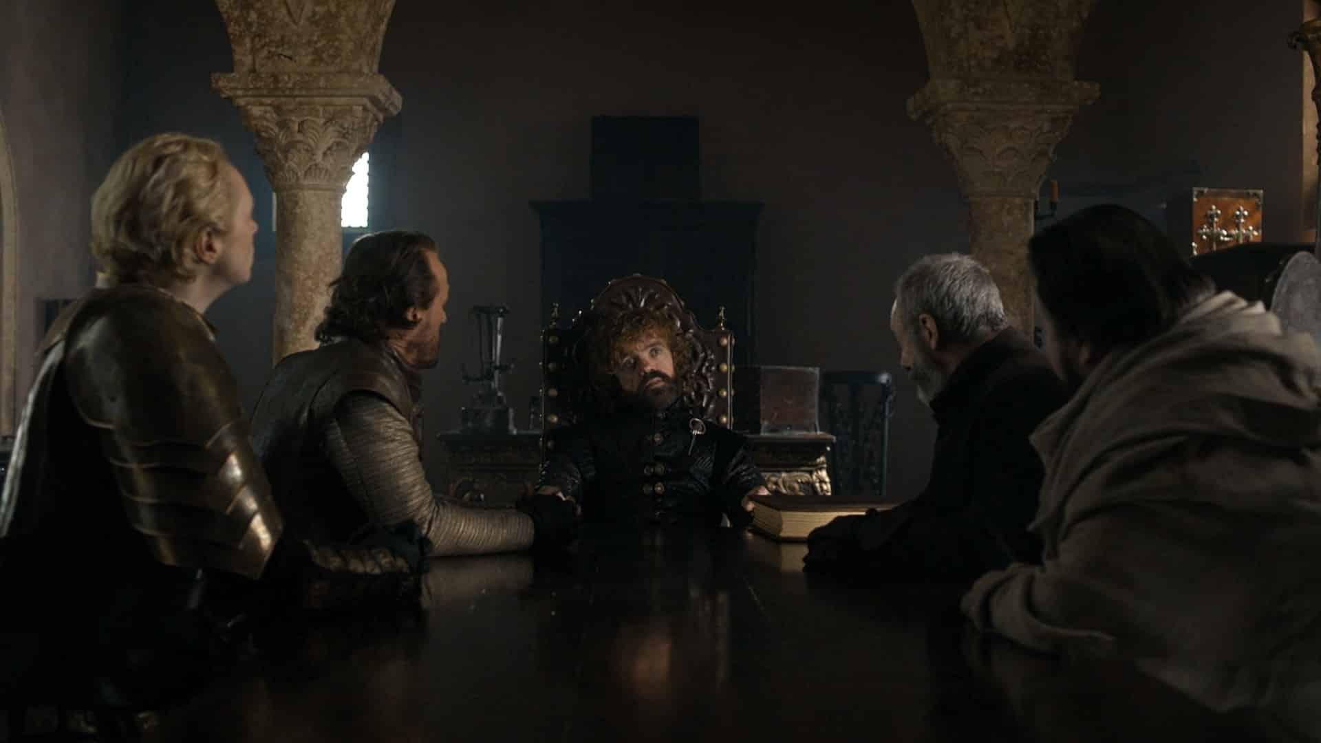 koniec game of thrones tyrion
